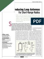 Loop Antenna