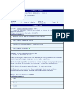Fundamentos de Economia - (3) - AV1 - 2011.1