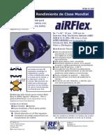 2012 AiRFlex Valve Catalogue - Spanish