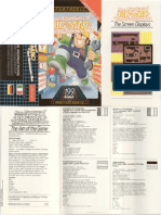 Big Mac 1985 Mastertronic