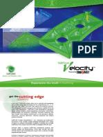 Surfcam Velocity Brochure