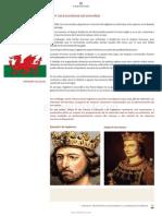 Enciclopedia de Las Guerras - Tomo II La Guerra de Los Cien Años