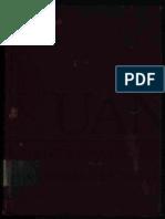 Memorias Del General Porfirio Diaz (UANL)