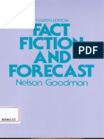 Goodman Fact Fict Fore 4th