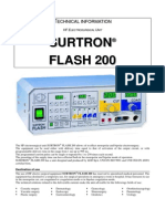 Surtron Flash 200