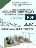 Distribuição de Energia 2