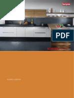 Koryna Kuhinje Katalog 2007 2008