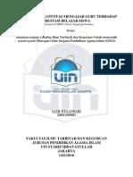 PENGARUH KREATIVITAS MENGAJAR GURU TERHADAP PRESTASI BELAJAR.pdf