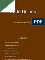 IR Trade Union