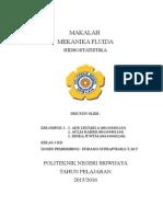 MAKALAH HIDROSTATISTIKA.docx