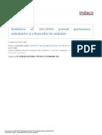 Hotărârea Nr. 621-2005 - Privind Gestionarea Ambalajelor Si a Deseurilor de Ambalaje
