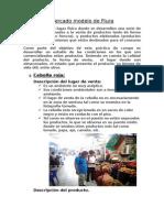 Mercado Modelo de Piura
