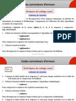 Enoncé Des TP (Codage de Source)