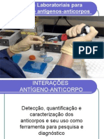 Sldes - Reacoes Antigeno Anticorpo