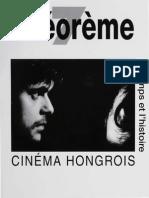 Cinéma hongrois