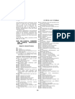 21CFR 862 Clinical Chemistry and Clinical Toxicology Devices
