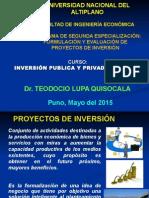 Inversion Pública y Privada2015.ppt