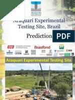 Resultado Campo Araquari
