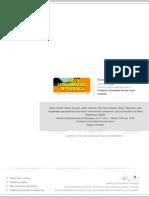 Propiedades Psicométricas de La Versión Mexicana Del Cuestionario Para La Evaluación de Metas Acadé