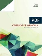 Centros de memória