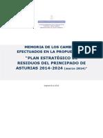 PERPA cambios 2015