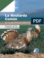 Alonso Et Al Monografía SEO Avutarda (2005)