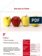 Marketing Digital Para La Pyme