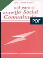 Manual para el Trabajo Social Comunitario.pdf