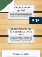 calentamiento global power pnt ceas 24 septiembre