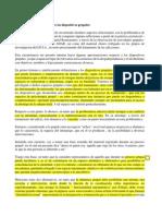 Liliana Cerfoglia - Algunas Consideraciones Sobre Los Dispositivos Grupales