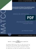 Comercializacion en Coop Agropecuarias