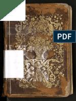 Calendario 1840