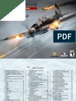 IL2 BOS Manual English 1011 Rev1