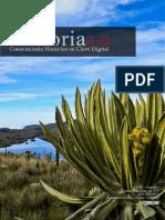 A Históia Ambiental No México XIX XX