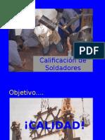 ACERO - Calificación de Soldadores.ppt