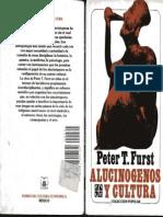 Alucinogenos y Cultura - Peter T. Furst