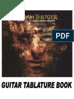 [1999] Dream Theater - Metropolis Pt. 2 - Scenes from a Memory.pdf