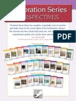 Celebration Series Perspectives Sampler