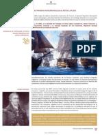 Enciclopedia de Las Guerras - Tomo IV La Primera Invasion Inglesa a Rio de La Plata