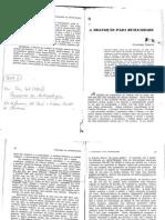 Docslide.com.Br II Geertz Clifford a Transicao Para a Humanidade