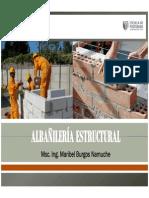 Diseños de Muro de Albañilería Estructural [Sólo Lectura]