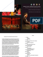 Nanjing Orchestra program