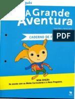 a grande aventura 3o ano lingua portuguesa pdf download