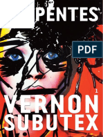 Vernon Subutex T1 - Despentes Virginie