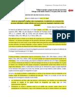 Definición de P.S. Mullen y Etnofaulismo