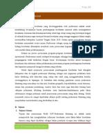 Profil Pkm Mantang Th 2014
