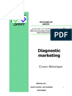 Diagnostic Marketing