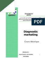 Diagnostic Marketing