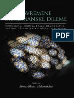 Savremene muslimanske dileme, 3. dopunjeno izdanje - priređivači