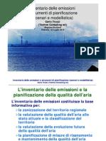 ARPA 2015 INVENTARIO EMISSIONI IN SICILIA Presentazione_Techne